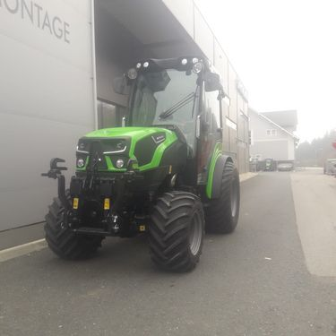 Deutz 5105 DS TTV