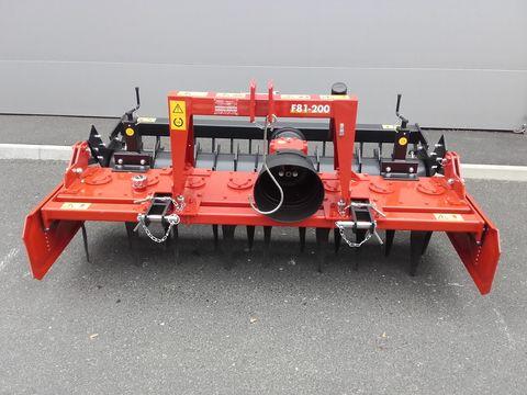 Forigo F81-200