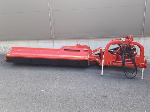 Tehnos MBP 280 R Profi