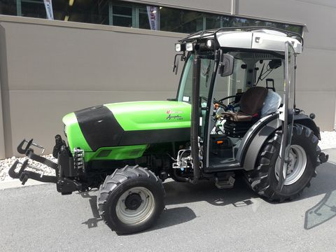Deutz Agroplus S 410