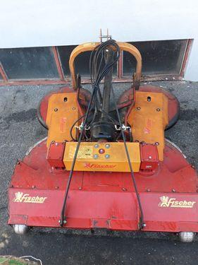 Fischer GL4/70 160-280 F