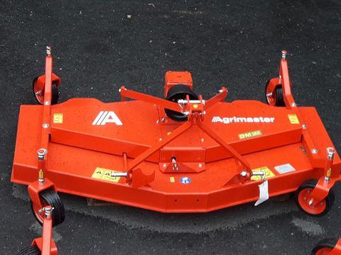 Agrimaster Keiselmulcher DM 150-P