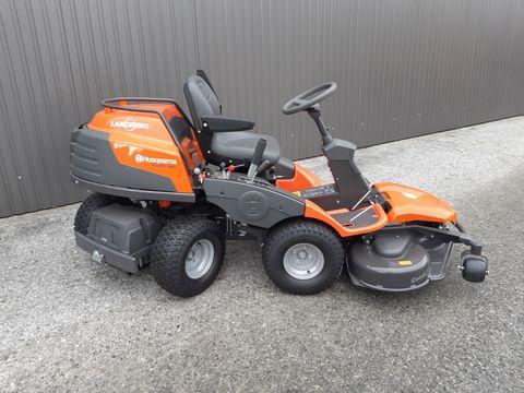 Husqvarna R 422 Ts AWD