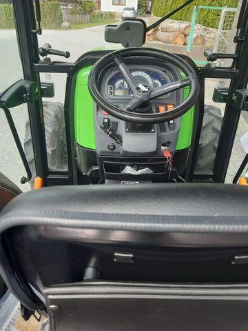 Deutz Fahr 4070E 2WD