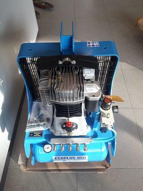 Campagnola Luftkompressor 3Punkt