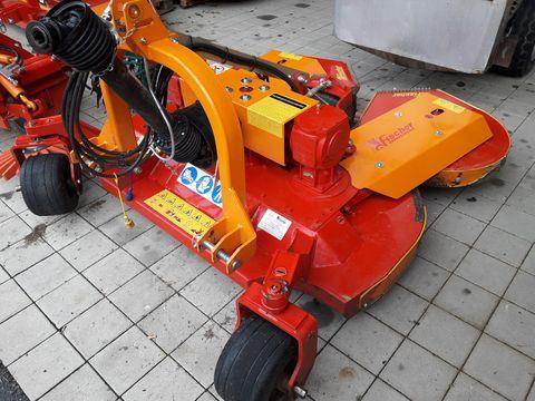 Fischer GL4/70 160-280