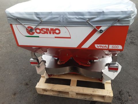 Cosmo Düngerstreuer  VNA 600