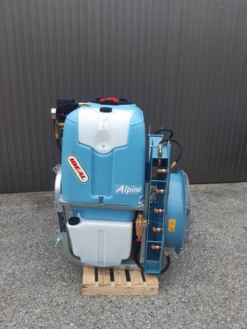 Ideal Alpine300