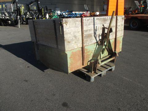 Scheibelhofer 180 cm x 125 cm mechanisch