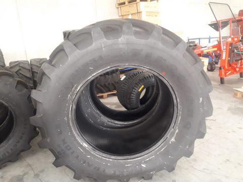 Firestone Traktorreifen 600/65R34