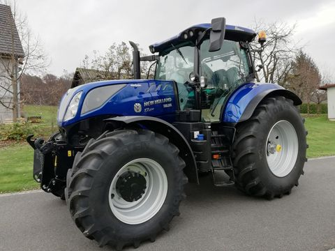 New Holland T7.230 Auto Command SideWinder II (Stage V)