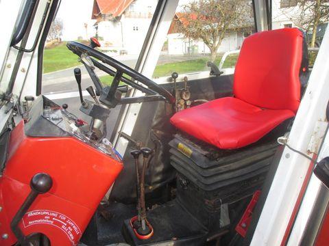 Lindner 1065 A Komfort