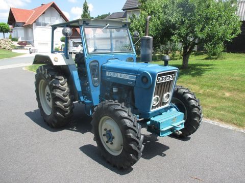 Ford 4100 A