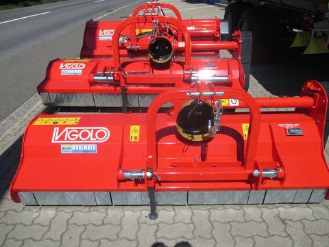 Vigolo TK2 160
