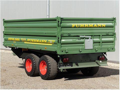 Fuhrmann FF 10.500 Alpin