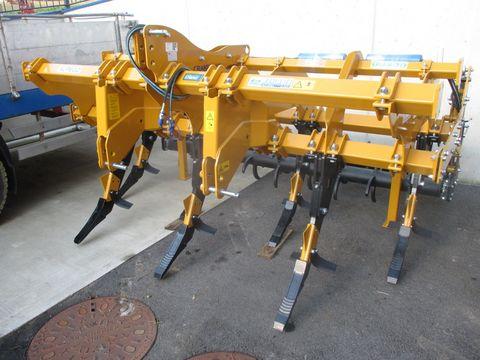 Alpego Tiefengrubber Craker KE 7-300