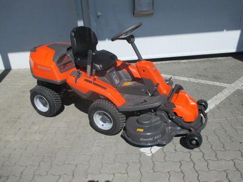 Husqvarna R216 T AWD 103 cm Allrad