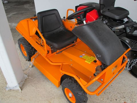 AS-Motor AS 800 FreeRider