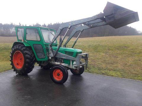 Deutz Fahr D 5506