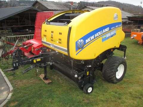 New Holland RB 150C