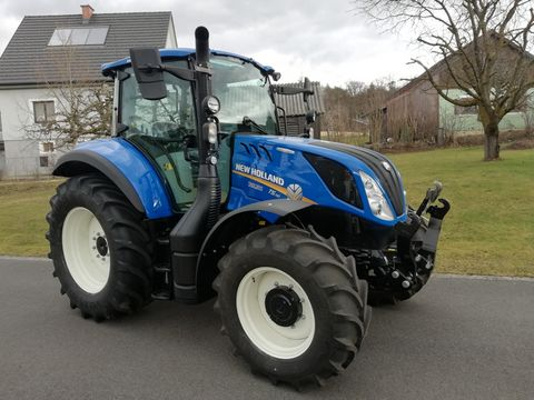 New Holland T5.110
