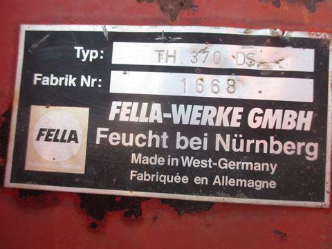 Fella TH 370 DS