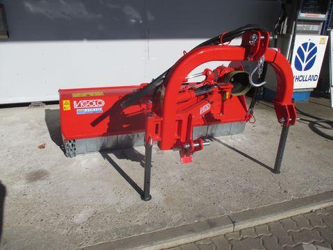 Vigolo Seitenmulcher LG2 200