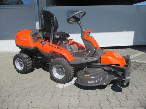 Husqvarna R316 TXs AWD 103 cm Allrad