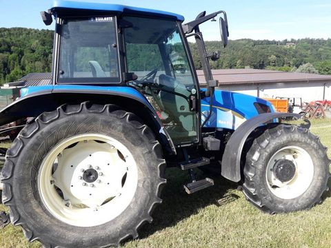 New Holland NH TL 100 A