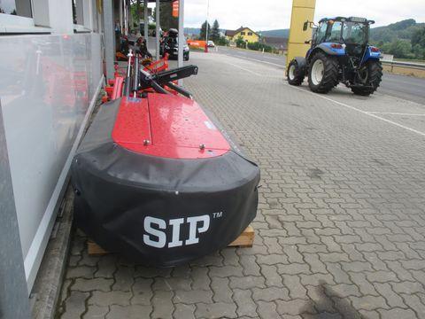 SIP Scheibenmähwerk Disc 220 Alp