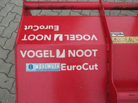 Vogel&Noot EuroCut ECS280 Heck-Front