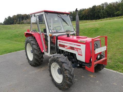 Lindner 1600 A