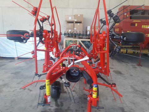 SIP Kreiselheuer Spider 350