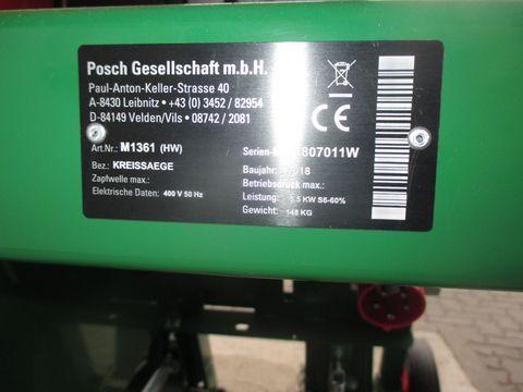 Posch Wipp Kreissäge  M1361HW
