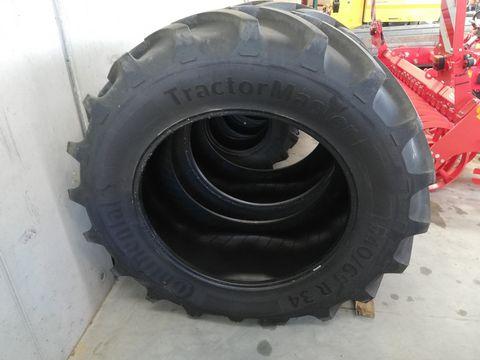 Continental Reifen Traktormaster 540/65R34