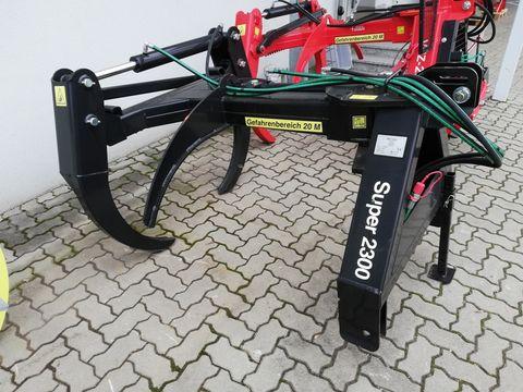 EZ -Agrar Super 2300