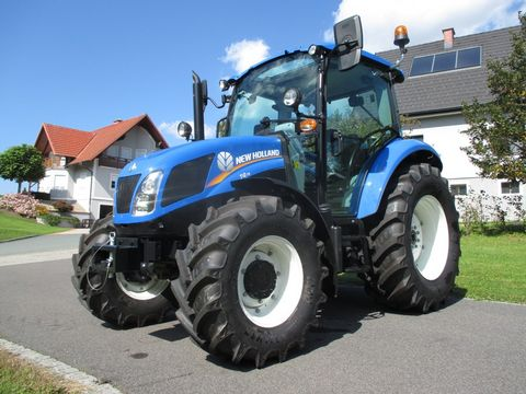 New Holland T4.75 Tier 4B