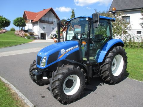 New Holland T4.75 Tier 4B