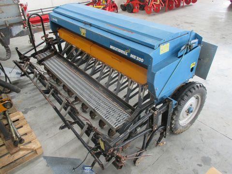 Rabe Multidrill-Eco ME 300