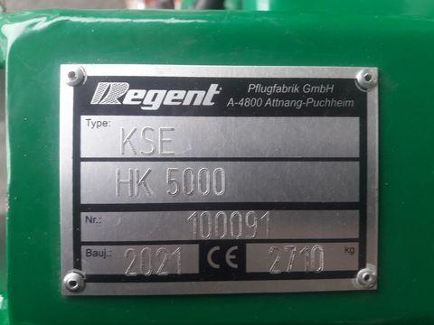 Regent Kreiselegge KSE HK 5000 Hydr.Klappbar