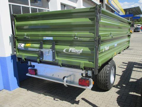 Fliegl EDK 60 FOX