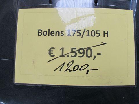 Bolens Rasentraktor BL 175/105H