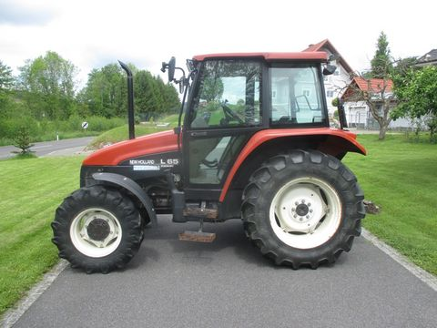 New Holland L 65 De Luxe