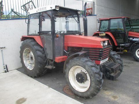 UTB Traktor 643 Allrad