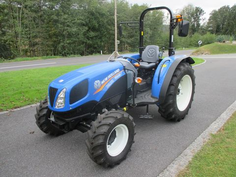 New Holland TD3.50