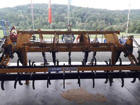 Alpego Tiefengrubber Craker KE7-300