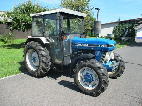 Ford 3910 A