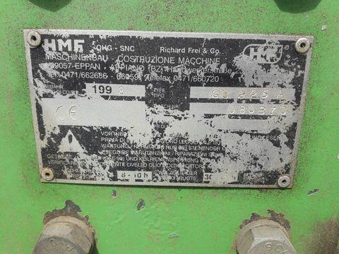 HMF GU 225 A