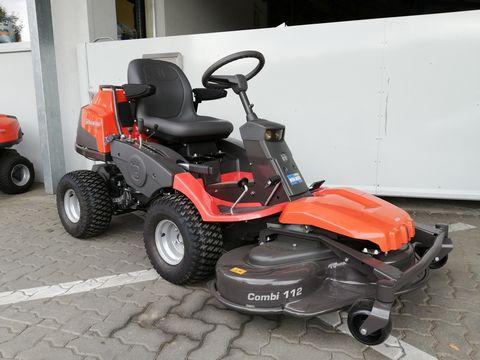 Husqvarna R422 Ts AWD