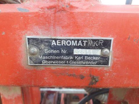 Becker Aeromat 4 reihig